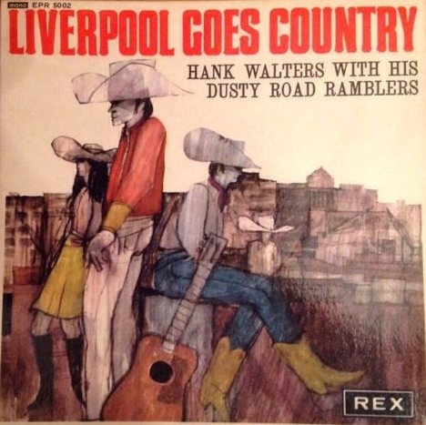 Liverpool Goes Country